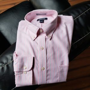 Lands'End Taylored Mens shirt